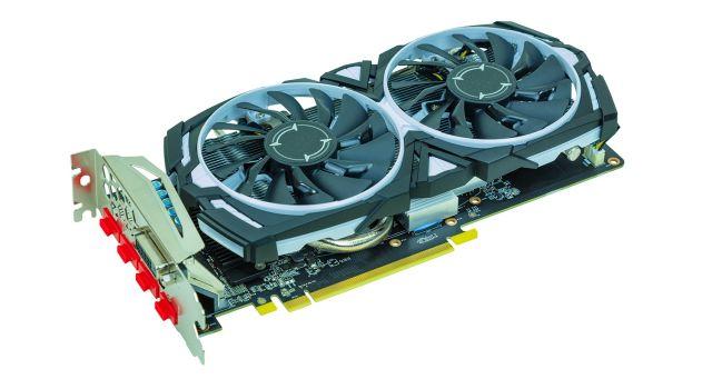 Processeur graphique (GPU)